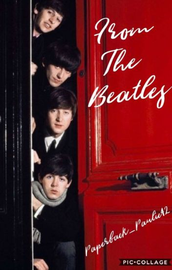 From The Beatles: Book 2 {COMPLETED}