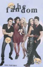 The Fandom [TVD & TO] by TVD-TOForo