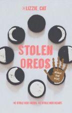 Stolen Oreos by Lyzi10892