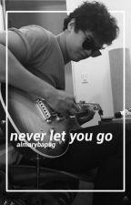 Never let you go; cake by AlmaryBapsg