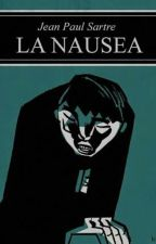 La náusea - Jean Paul Sartre by Angela2109