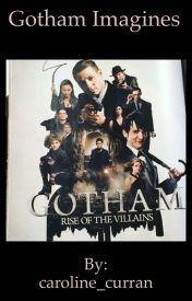 Gotham Imagines by caroline_curran