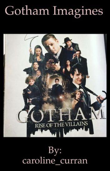 Gotham Imagines