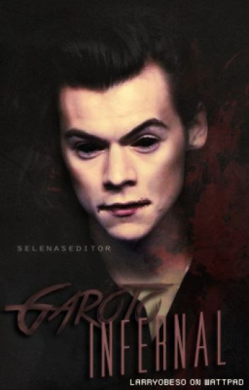 Garoto infernal (Larry stylinson)