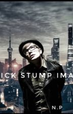 Patrick Stump Imagines by stumpomatic_dunshine