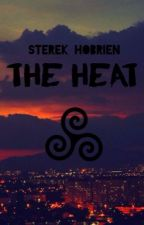 Sterek Hobrien: The Heat by directionerbadwolf