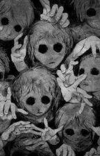 Frases De CreepyPastas °°Terminado°° by _MundoCreepy_