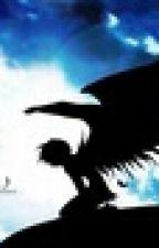 Fallen Angels 1st book(The fallen Angels prophecy) by Redrosey2
