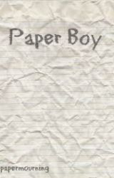 Paper Boy by papermourning