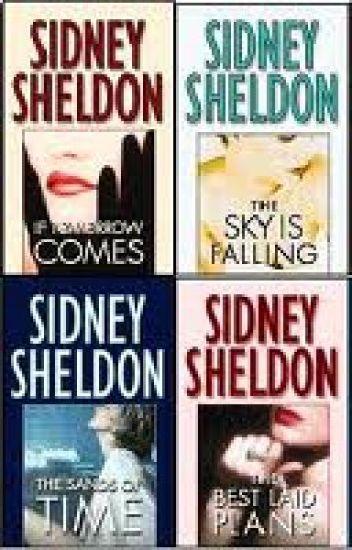 Tuyển Tập Sidney Sheldon - (Full)