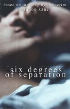 Six Degrees of Separation by fightclubs