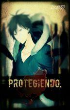 protegiendo (gay) by kixa333