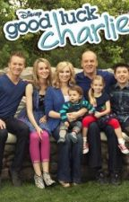 Good Luck Charlie Episodes by hawilliamson
