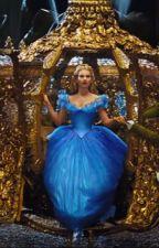 Cinderella by ScorpiusIsLove