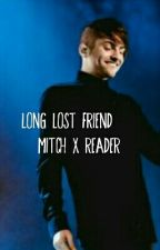 Long Lost Friend (Mitch X Reader) by megafangirl05