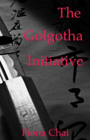 The Golgotha Initiative by FionaChai