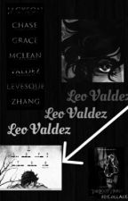 Leo Valdez by I_am_the_gingy