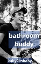 Bathroom Buddy h.g. by baby2ksbaby