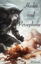 Hades and Persephone by Anabelle_B