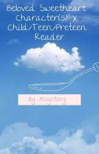 Character X Daughter/Son Reader by msystery