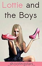 Lottie and the Boys by _shootingstars_