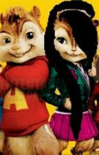 Alvin and the chipmunks: the new chipmunks by SarahAwesomette
