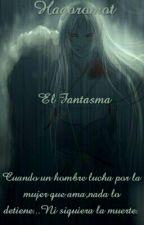 El Fantasma by hagoromot