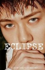 Eclipse / Oh Sehun by ThoseHeartbreaker