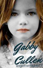 Gabby Cullen by OrdinarilyRachel