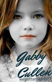 Gabby Cullen by wepotterheads
