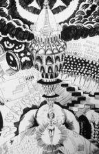 El absoluto conocimiento de lo que no existe by baky616