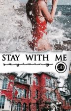 stay with me   ❦     E.D by taekouts