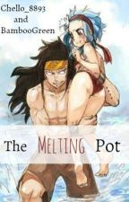 The Melting Pot (Gale) {Fairy Tail AU FF} by chello_8893