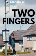 TWO FINGERS by Stonem-ai