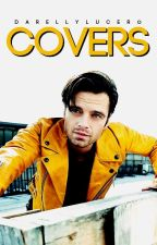 Covers   [1] CLOSED by DarellyLucero