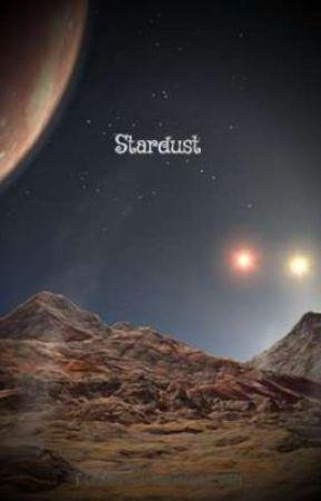Stardust by blackcat7