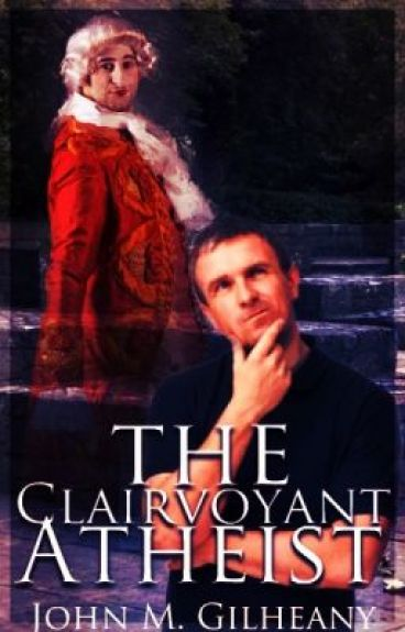 The Clairvoyant Atheist by dandydilettante