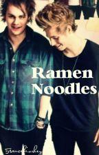 Ramen Noodles by 5saucehiorhey
