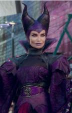 Maleficent returns.       A after book of Disney's Descendants by maleficent23456789