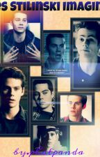 Stiles stilinski imagines by Phat_Panda1