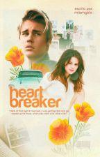 heartbreaker • jelena [1] by sadwgirls