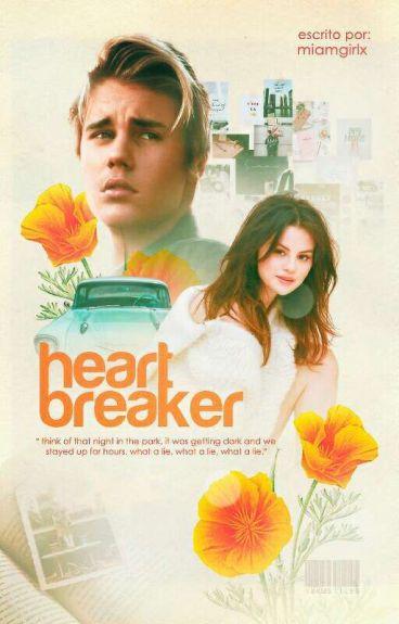 Heartbreaker |JELENA| (edited)