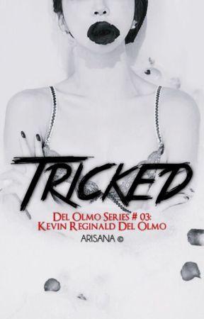 TRICKED by ARISANA