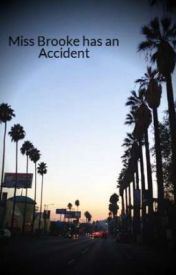Miss Brooke has an Accident by TheSylvan