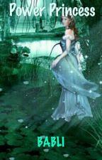 Power Princess by Babli91
