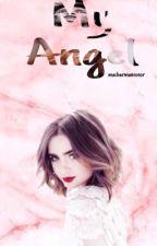 My Angel by macharmaneenor