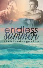 Endless Summer by thebluedragonfly