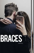 Braces ✧ H.g (discontinued)  by epiphanyy