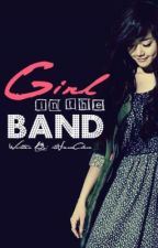Girl in the Band (REVISED) by ItsVienaClara