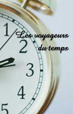 Les voyageurs du temps by LaureneLaurene